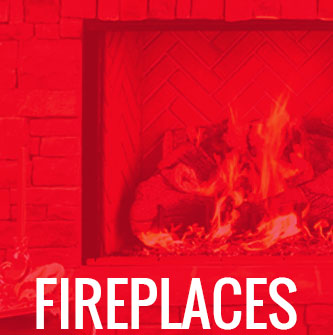 Wood and Gas Fireplaces