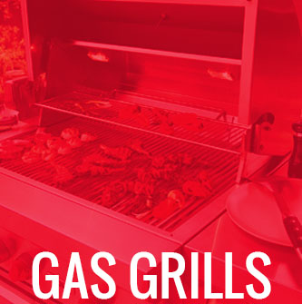 Gas Barbecue Grills