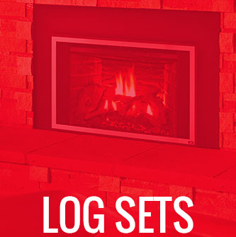 Decorative Gas Log Sets