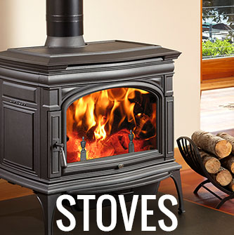 Wood and Gas Stoves